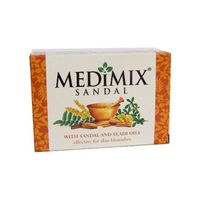 Medimix Sandal Soap Image