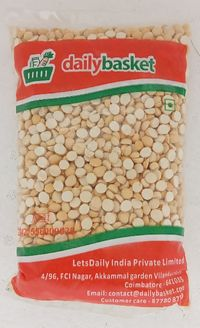 DB Fried gram (பொட்டு கடலை / pottu kadalai) Image