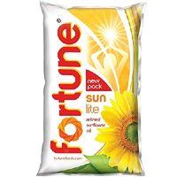 Fortune Refined sunflower oil Image