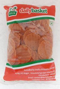 DB Garlic grill pappad Image