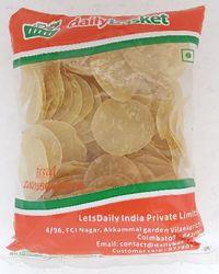 DB garlic pappad Image