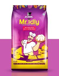 AMK Mr. Idly Idly rice Image