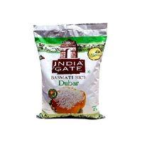 india gate Dubar Basmati rice Image