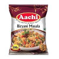 Aachi Biriyani masala Image