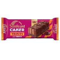 Sunfeast Caker trinity - chocolate Image