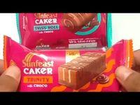 Sunfeast Caker Swiss roll - chocolate Image