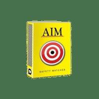 AIM Match Box  Image
