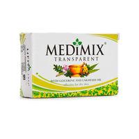 Medimix Transparent Soap Image
