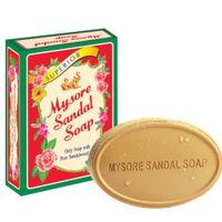 Mysore sandal Soap Image