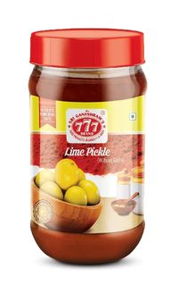 777 Brand Lime pickle  Image