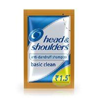 Head&shoulders basic clean  Image