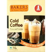 Bakers Cold Coffee  Image