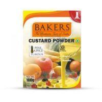Bakers Custard Powder Pineapple Flavour Image