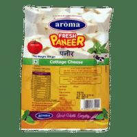 Aroma Cottage cheese paneer Image