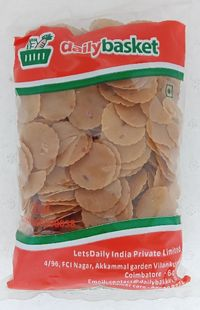 DB rice flour pappad Image