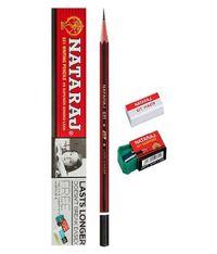Nataraj 621 Bold Writing Pencils  Image