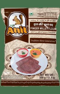 Anil Finger Millet Flour  Image