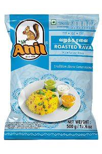 Anil roasted rava  Image