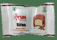 Arun Bites - Choco toffee flavoured icecream Image