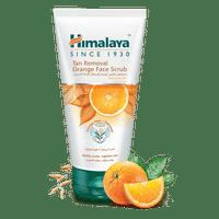 Himalaya Tan Removel Orange face scrub  Image