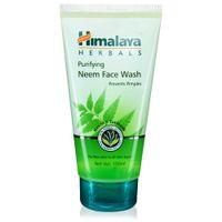 Himalaya Purifying Neem facewash Image