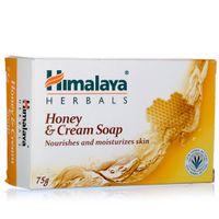 Himalaya Honey & Cream soap Image