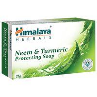 Himalaya Neem & Turmeric soap Image