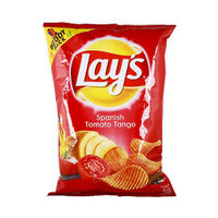 Lays Spanish tomato tango chips  Image
