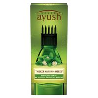 lever ayush bhringaraj hair oil Image