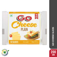 Gowardhan Go Cheese (10 slices) Image