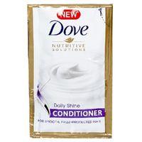 Dove intense repair shampoo & conditioner (RS. 5 each) Image