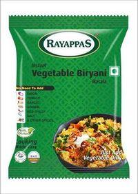 Rayappas Instant Vegetable Biriyani Masala Image