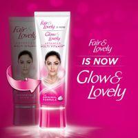 Fair & Lovely Glow lovely advanced multi vitamin cream Image