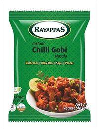 Rayappas Instant Chilli Gobi  Image