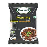Rayappas Instant Pepper Fry  Image