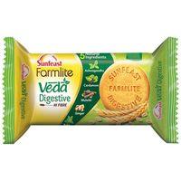 Sunfeast Farmlite veda digestive biscuits Image