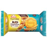 Sunfeast Farmlite Digestive Biscuit with nuts Image