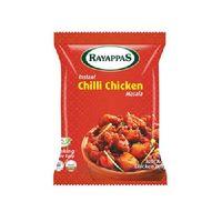 Rayappas Instant Chilli Chicken  Image