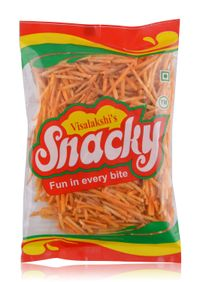 Snacky Tapioca stick chips  Image