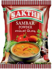 Sakthi Sambar Powder  Image