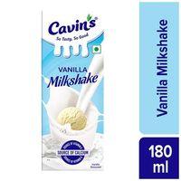 Cavin's Milkshake - Vanilla  Image