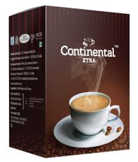 Continental Xtra Instant South blend Coffee Image