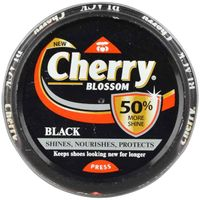 Cherry Blossom Black Press  Image