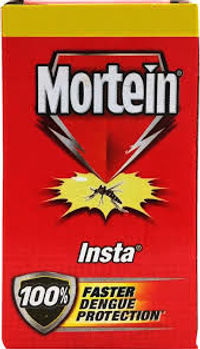 Mortein Faster dengue Protection  Image
