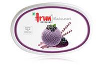 Arun Tub - Blackcurrant Icecream Image