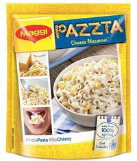 Maggi Pazzta Cheese Macaroni  Image