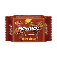 Sunfeast Bounce Choco  creme biscuit Image