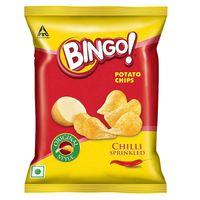 Bingo Potato Chips - chilly sprinkled Image