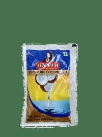 Meera Pure coconut oil (Sachet) Image
