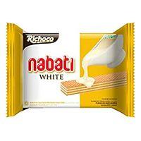 Nabati White Milk flavour Image